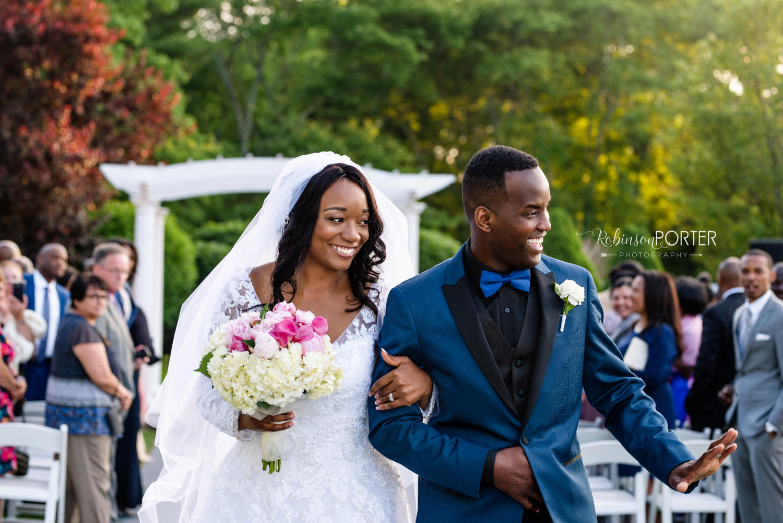 Now Booking 2018/2019 Weddings!