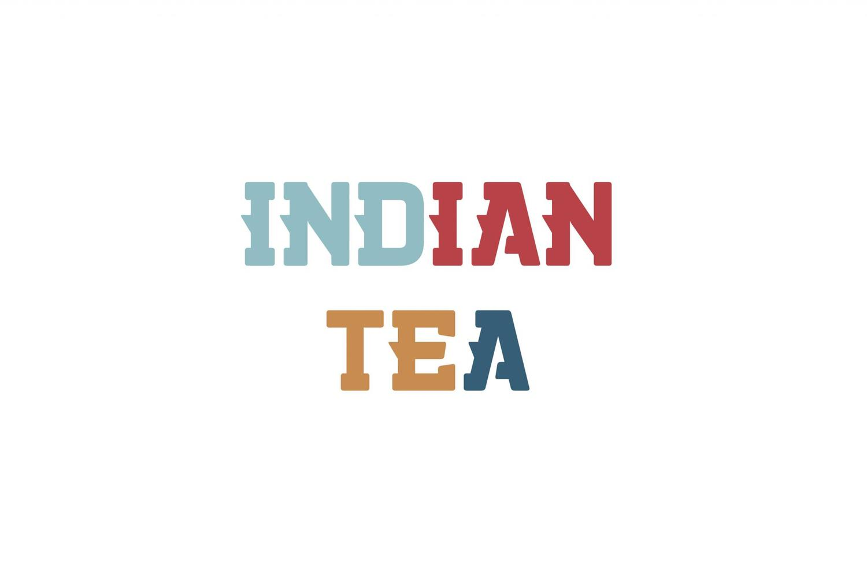 Packaging / Indian Tea