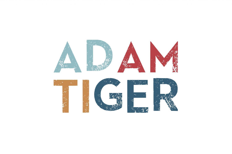 Packaging / Tiger