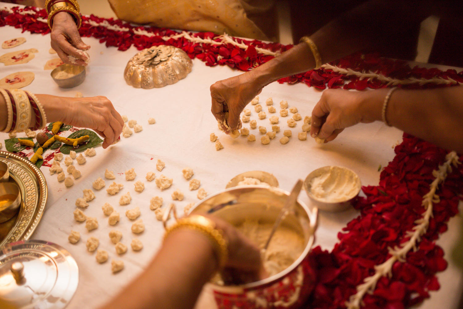 gujarati wedding rituals