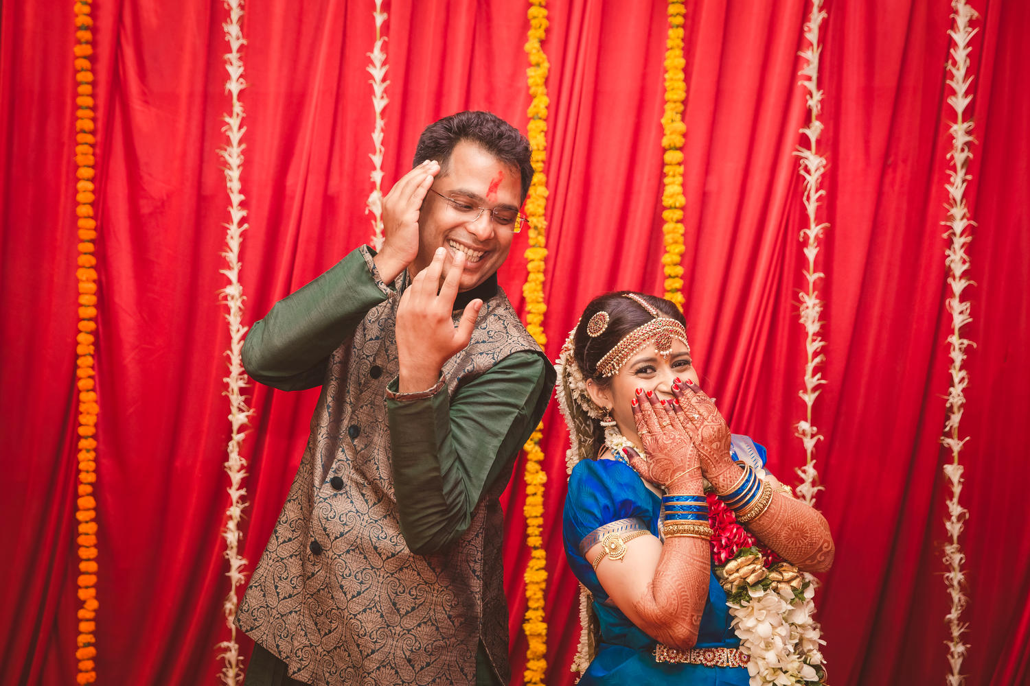 South Indian wedding in Mumbai