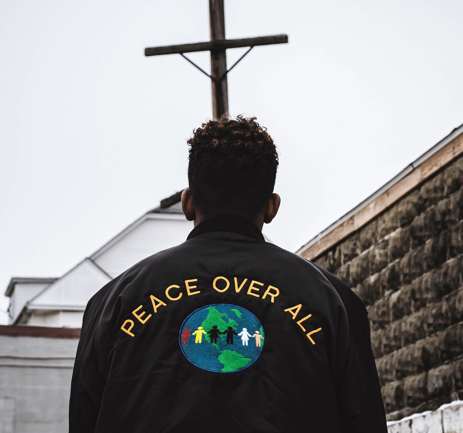 Peace Over All