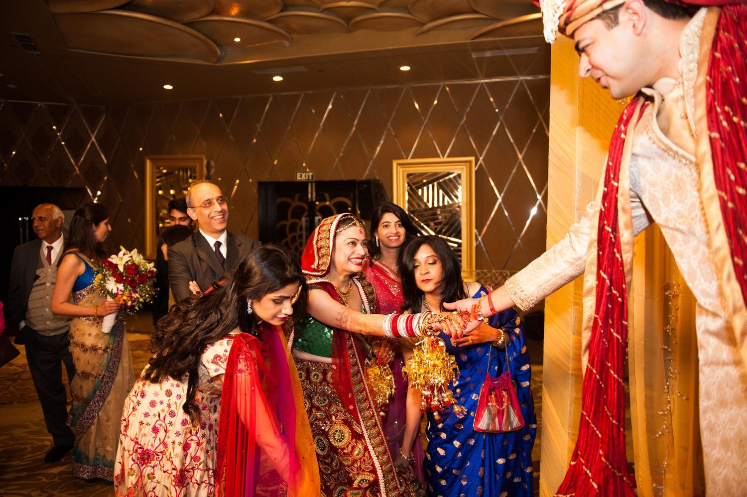 Wedding Indian