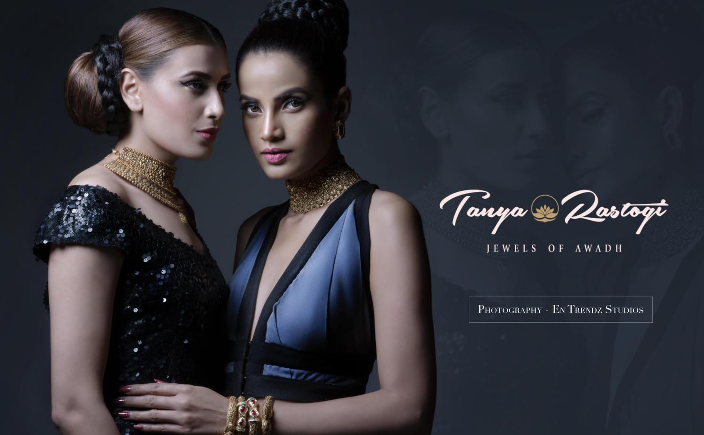 Branding campaign for Karnphool by Tanya Rastogi