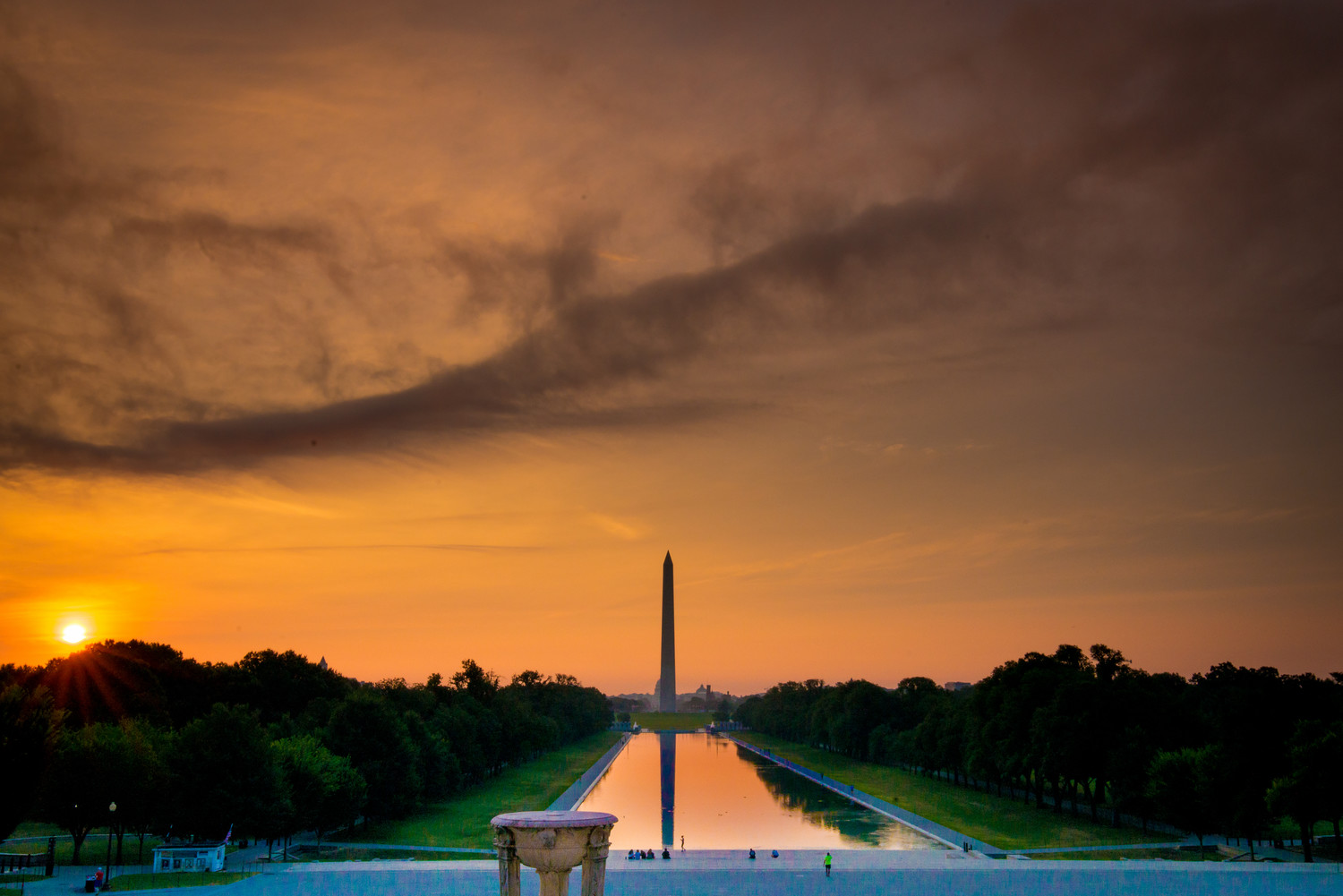 Best places to take pictures in Washington DC