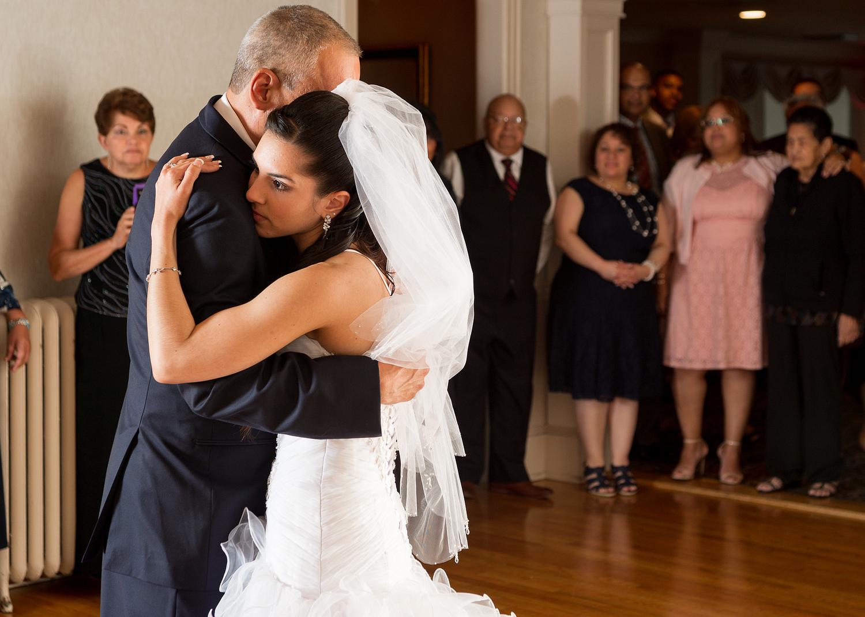 Carlos Rosario Wedding