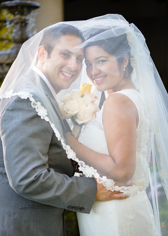 Meléndez Wedding - Portraits