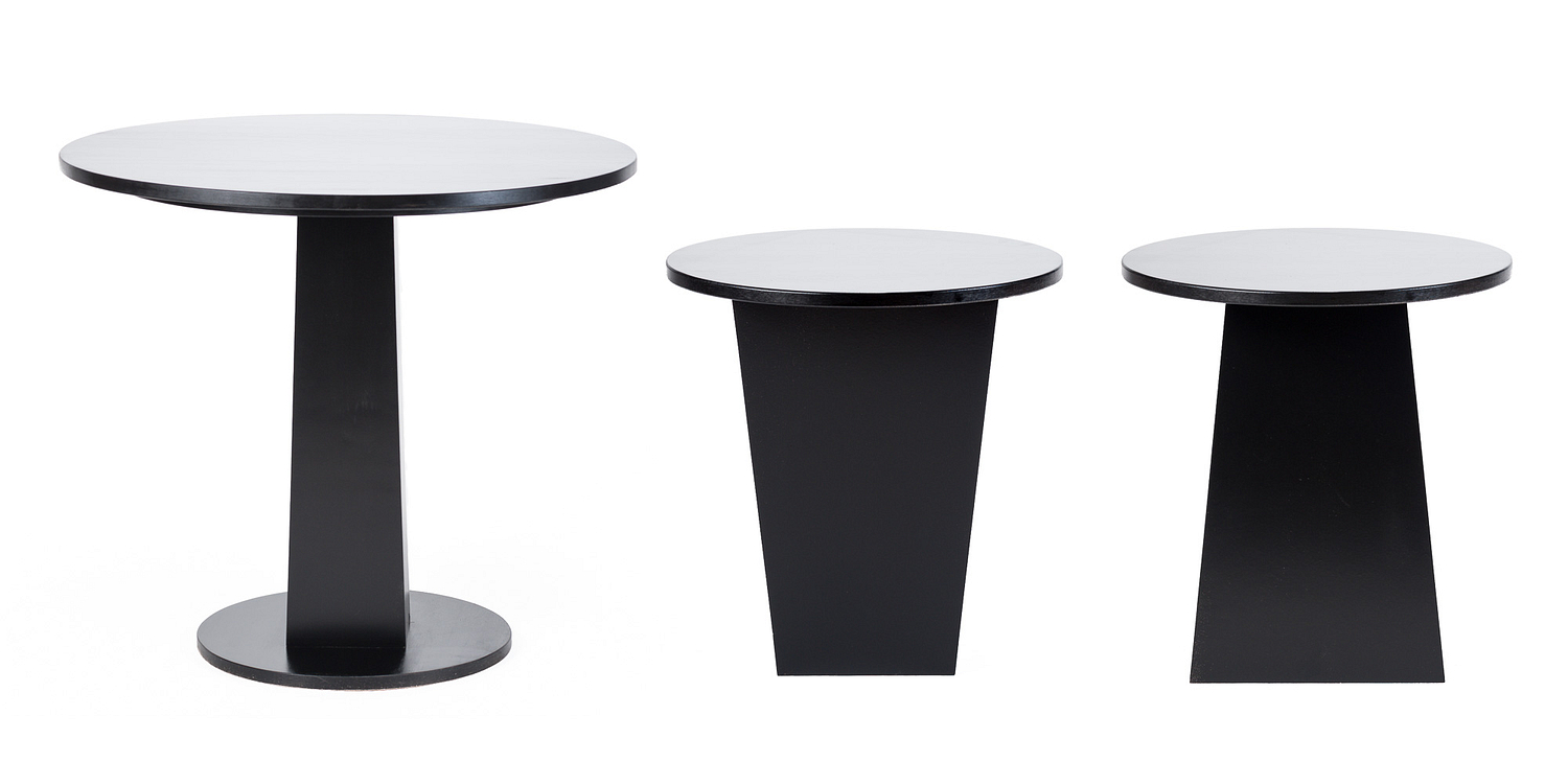 Concept Tables