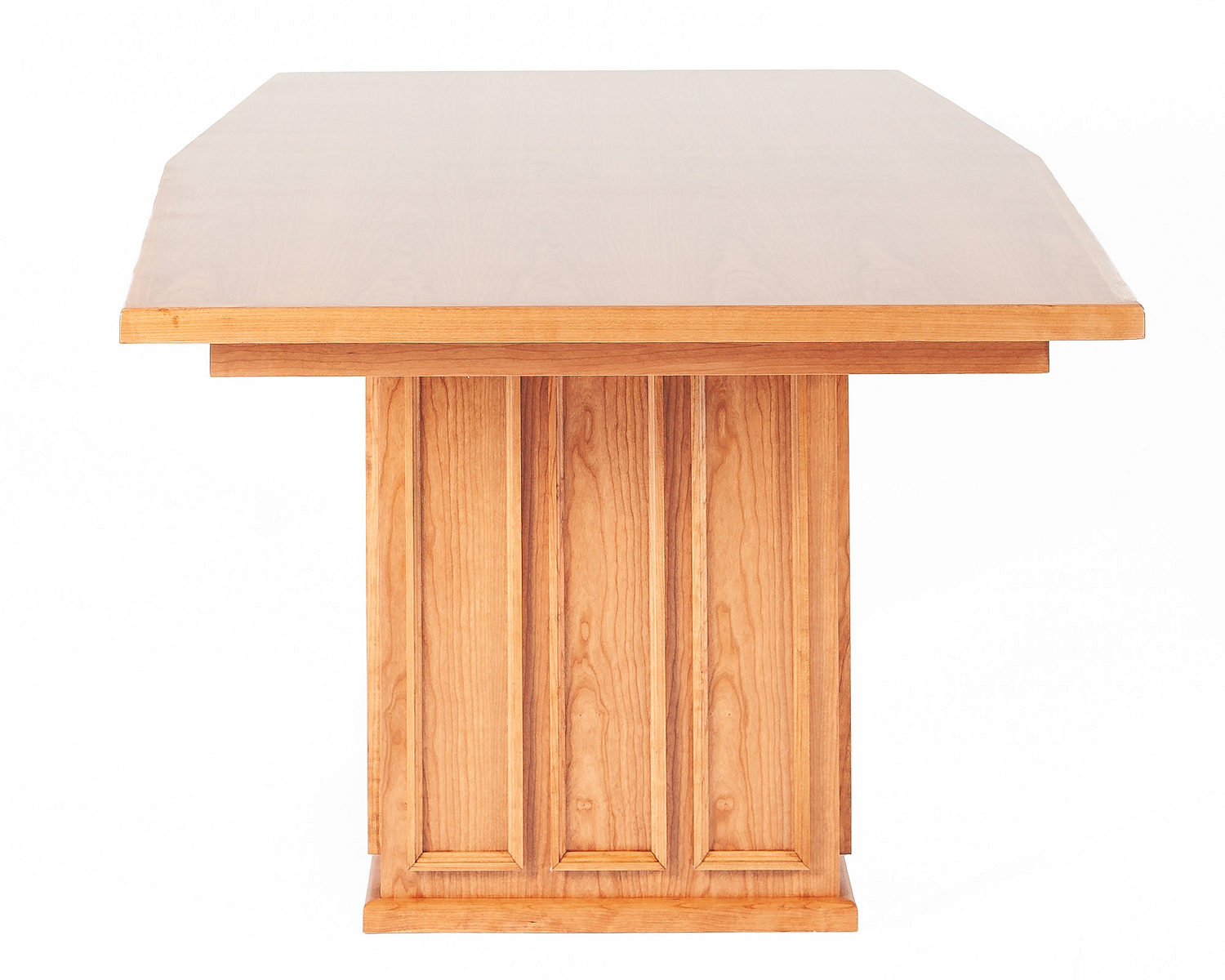 327 Conference Table Side View