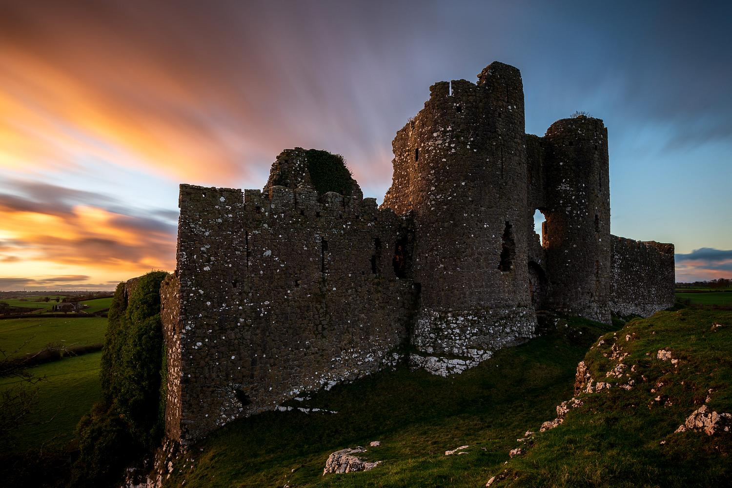 Castle Roche, Co. Louth