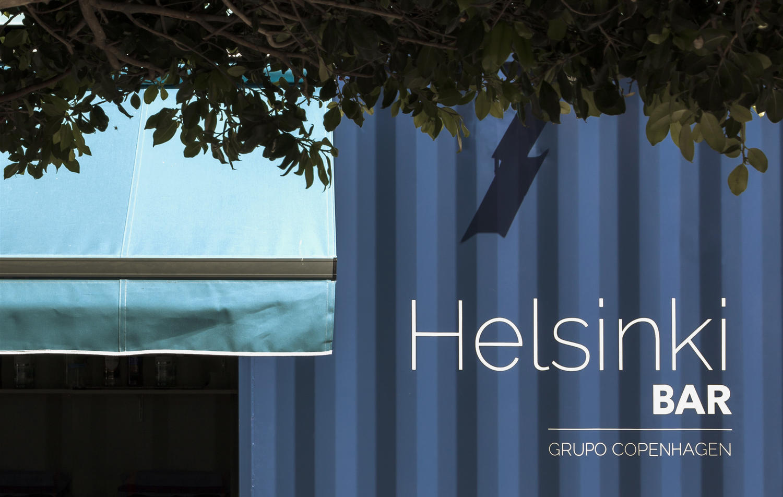Helsinki Bar