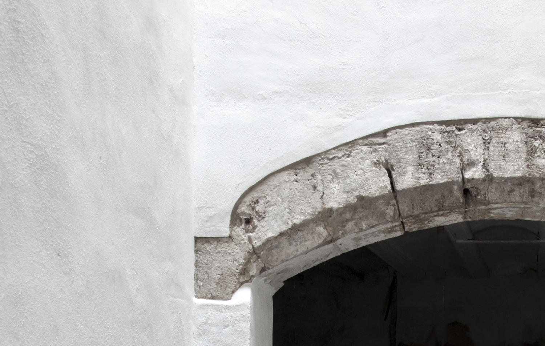 Salvador House