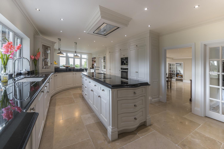 Country kitchen, Surrey