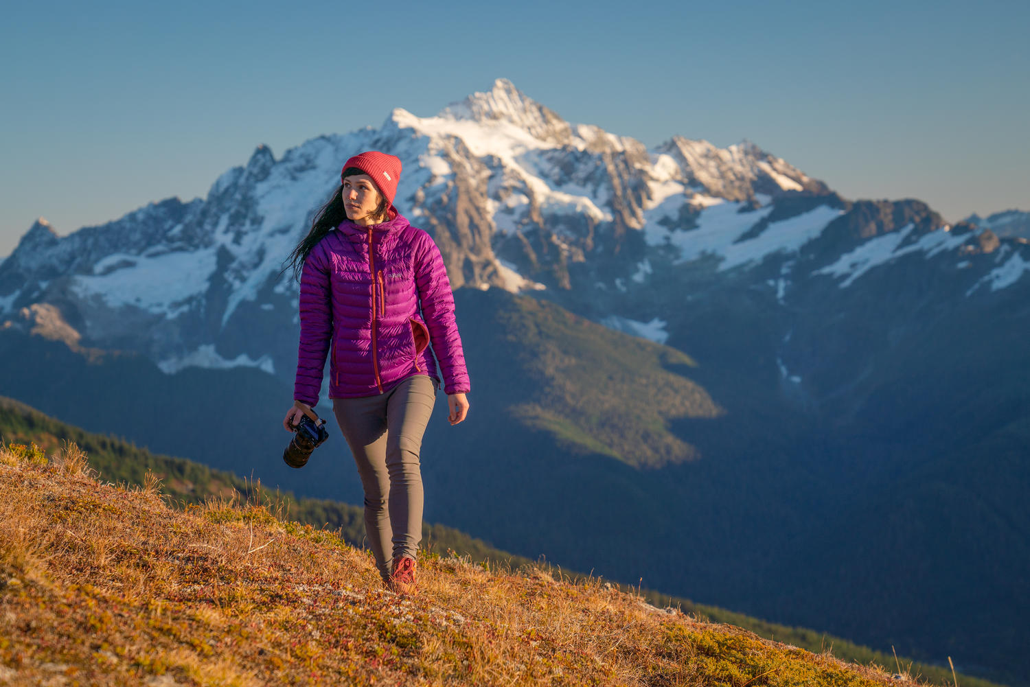 Best Hikes In Washington: Yellow Aster Butte