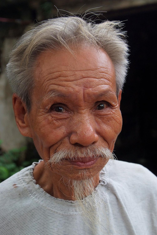 Hung Yen Old Man
