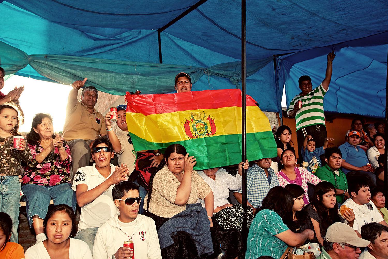 Life in Bolivia, 2011