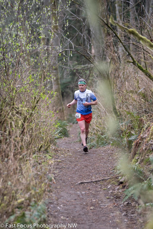 Lake Sammamish Half Marathon 2019