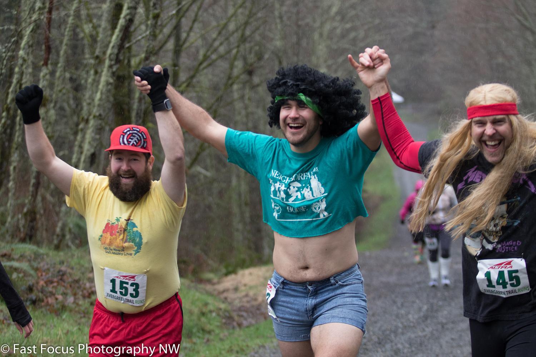 70's runners