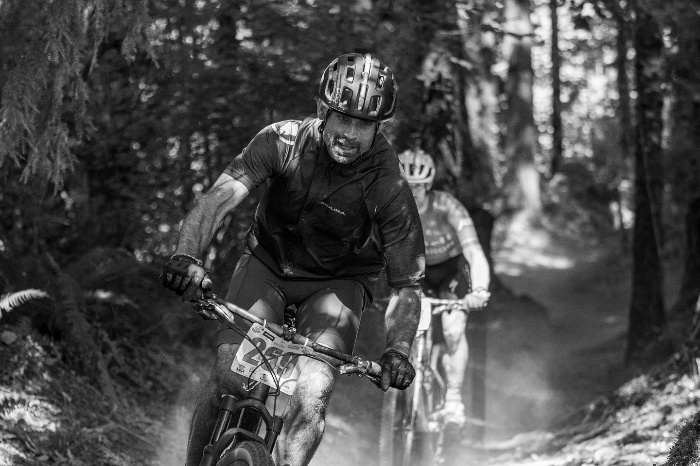 CAPITOL FOREST MTB 2021