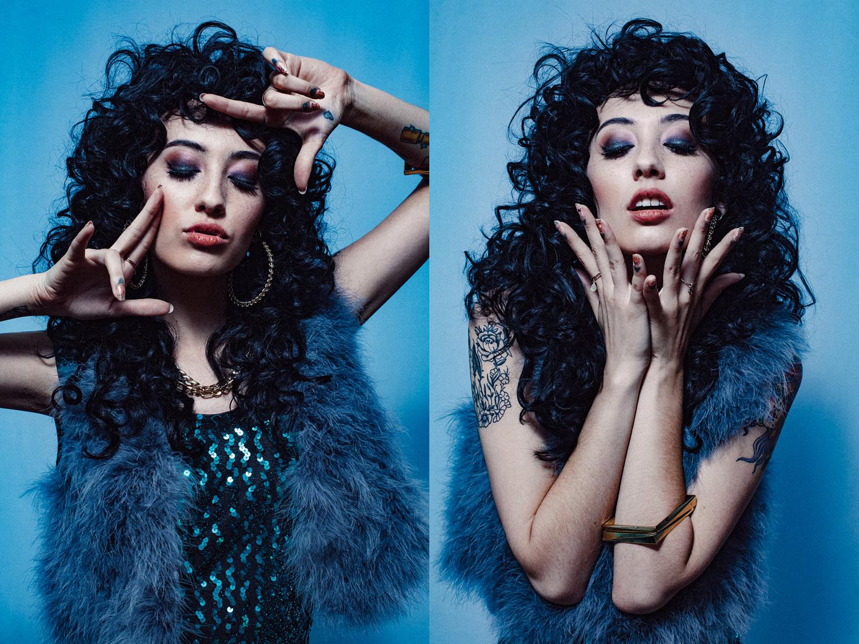Kelsie Richards by Ty Levey