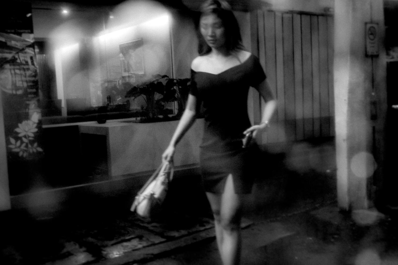 Bankgok. Impermanence