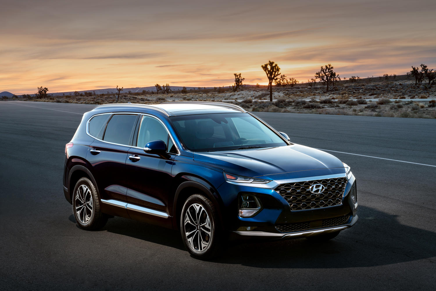 David Dewhurst Photography Hyundai Santa Fe