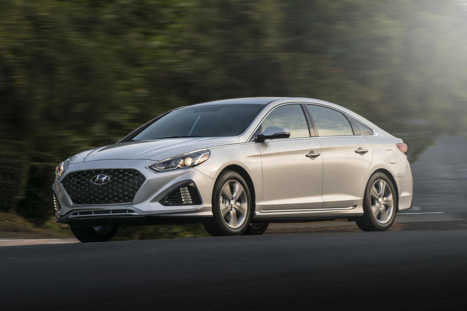 David Dewhurst Photography 2018 Hyundai Sonata