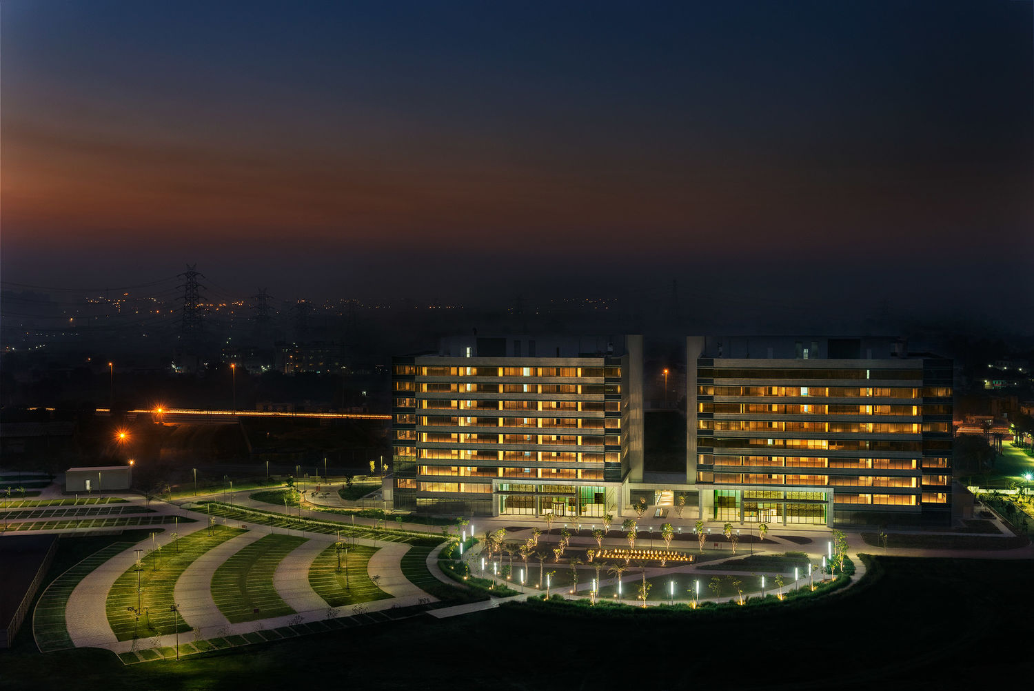 Skyview Corporate Park