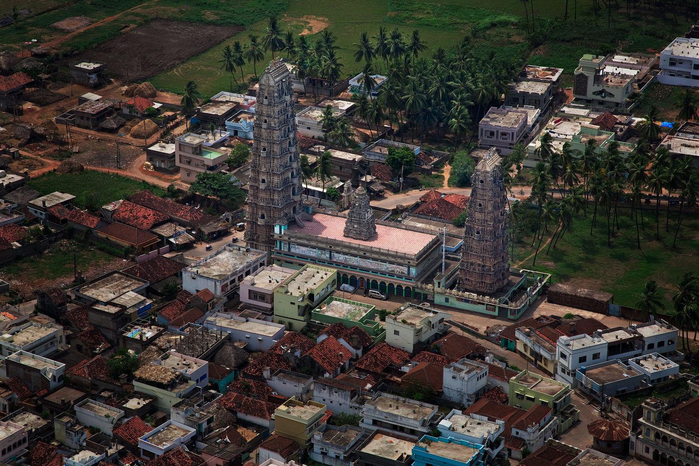 Kodanda Ram Temple, Kakinada