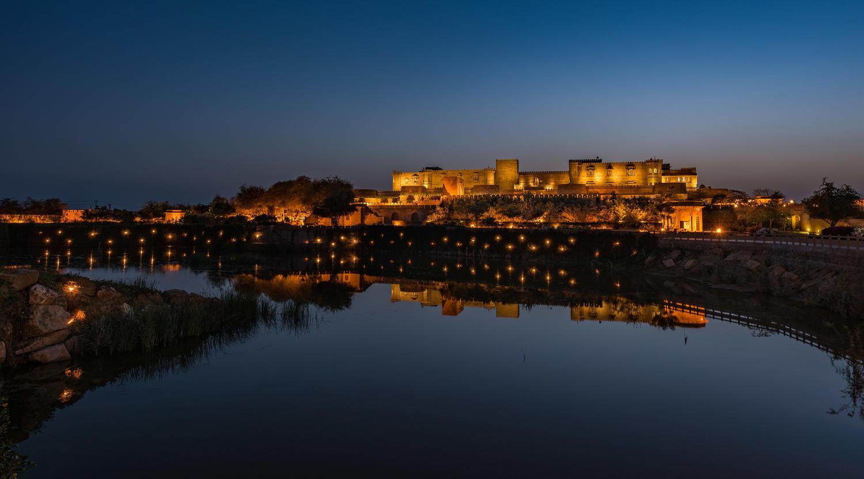 Suryagarh