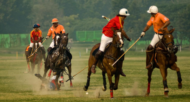 Polo,Delhi,Maharaj Hari Singh Memorial Cup