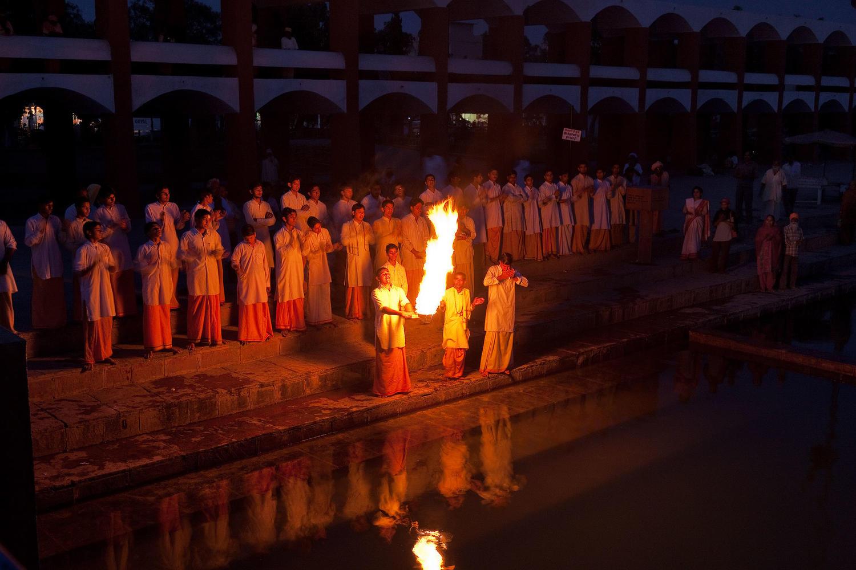 Kurukshetra 2010, Haryana, India