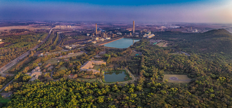 Jindal Stainless Steel, Odisha