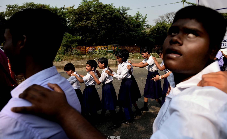 Calcutta Public School