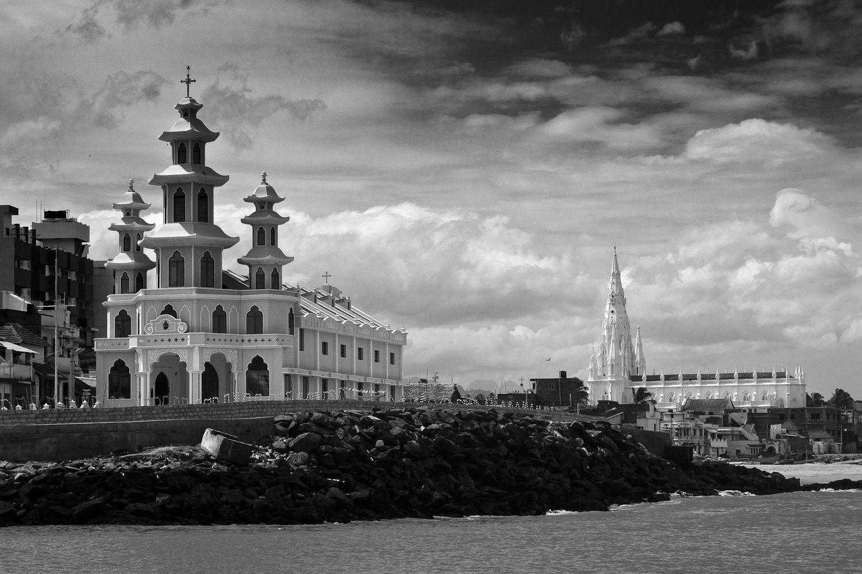 Kaniyakumari, India