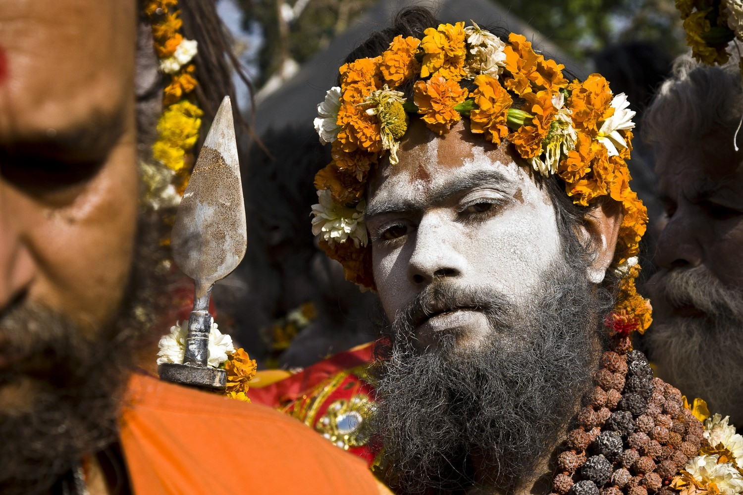 Kumbh Mela : The Largest Gathering of Faith