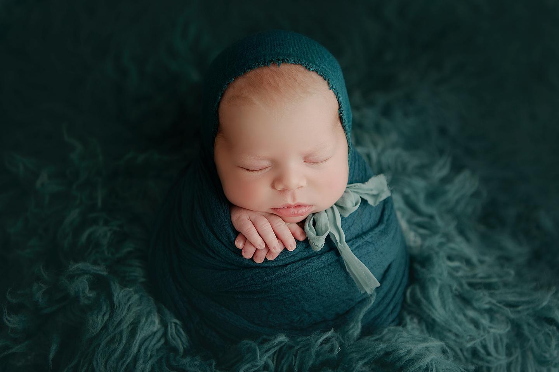 Newborn Photography Grand Rapids, MI