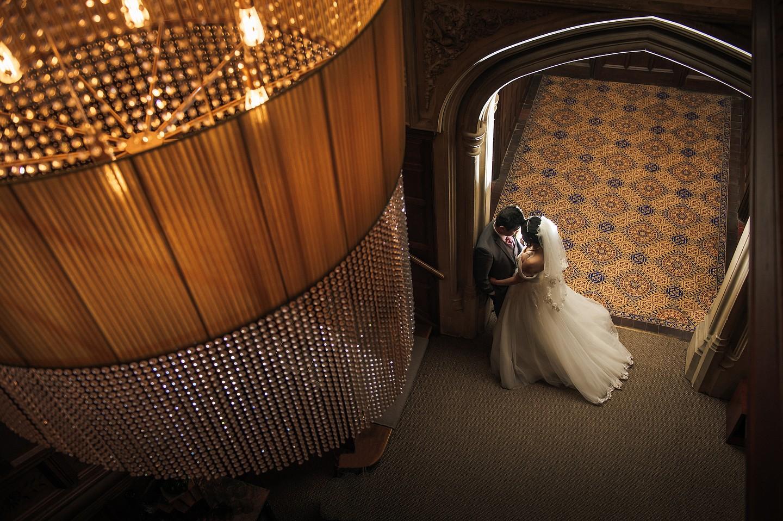 London Wedding Photographer - Ikin Yum Photography