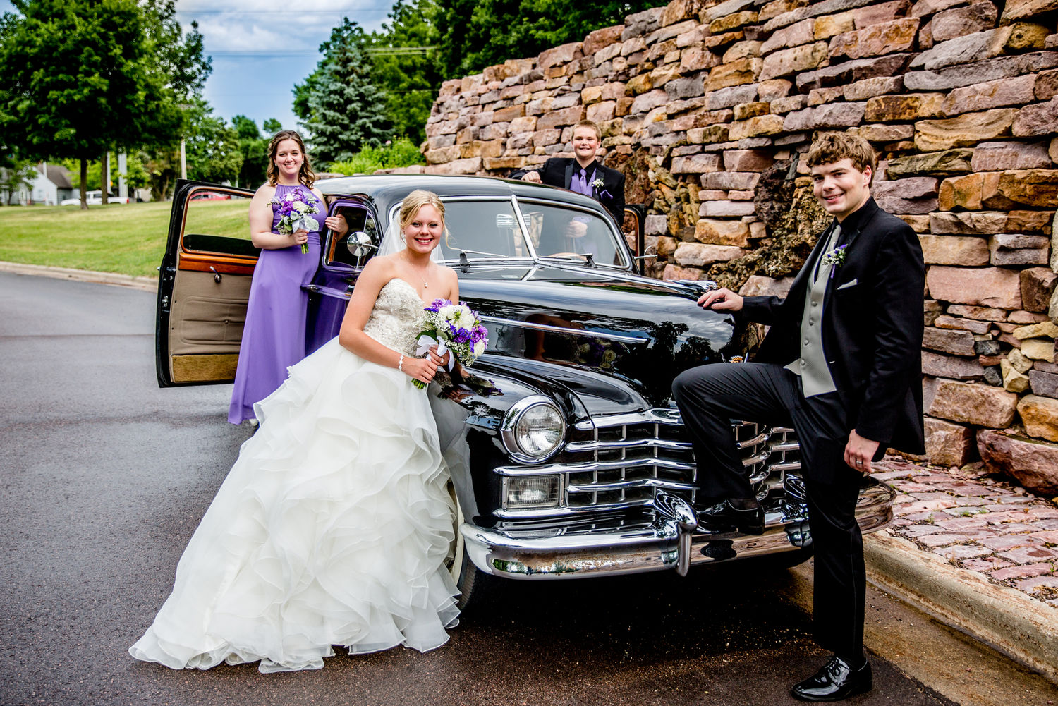 Sioux Falls Wedding Photographers, The Studio I DO