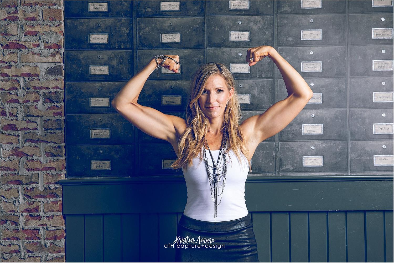 afH Branding | Ashley Benson Fitness (Summer 2019)