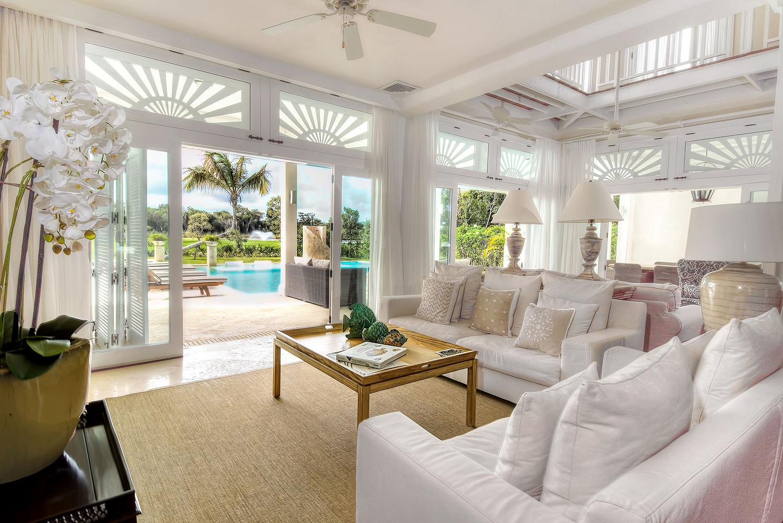Hacienda Real Estate development