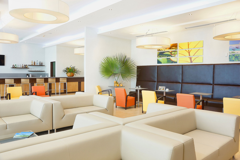 VIP Lounge, Puntacana International Airport
