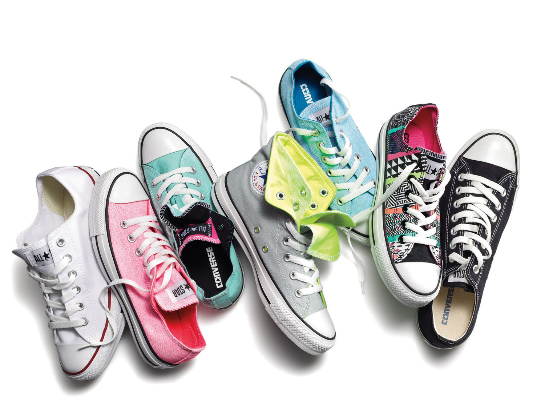 BTS Shoe Mailer