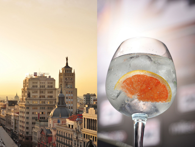 Madrid Photo Gallery