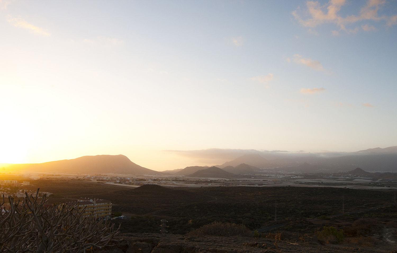 Tenerife Photo Gallery