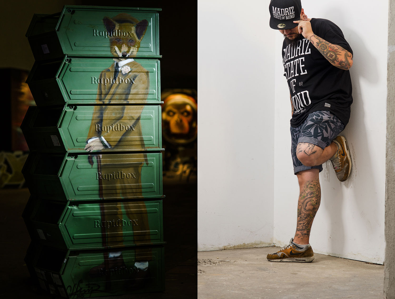 Lifestyle Photo Gallery