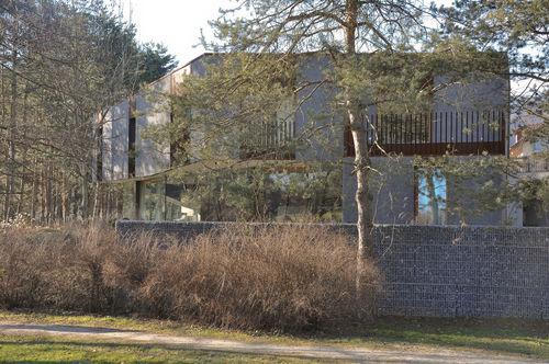 House ZTR1A, Maribor