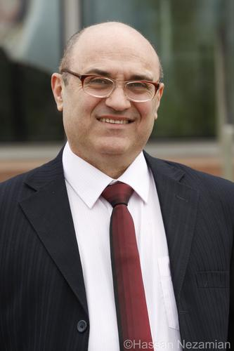 Nader Torabi