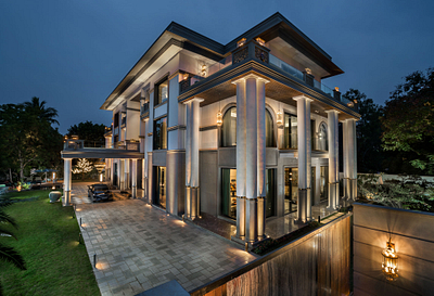 maheshwari residence
