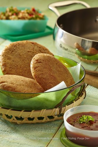 Kachori (Indian snacks)